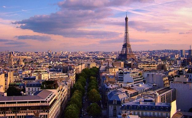 Литературные города мира