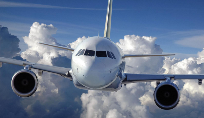 Самая большая авиакомпания