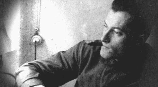 Евгений Петров и его хобби