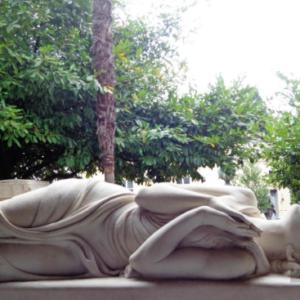 Самые красивые кладбища. Стальено