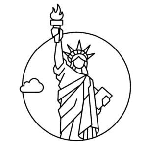 Сколько частей в Нью-Йорке
