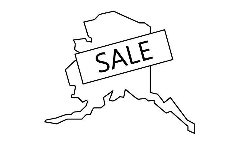 Почему Россия продала Аляску США?