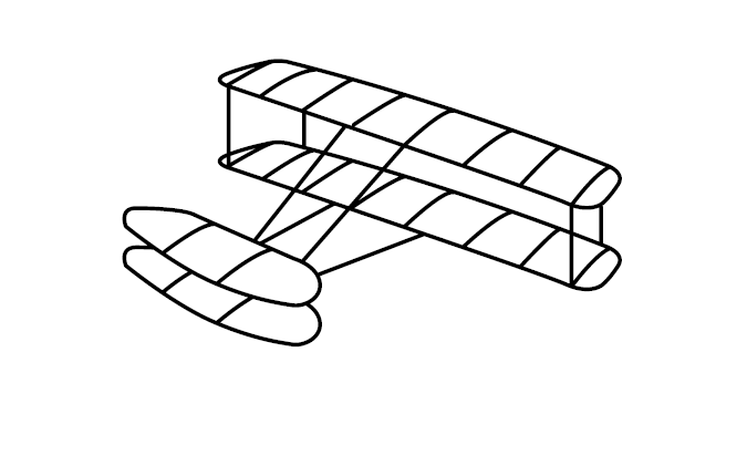 Самолеты в США