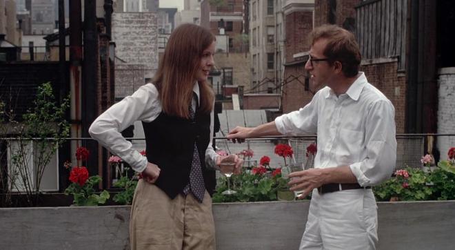 Лучшие фильмы о Нью-Йорке