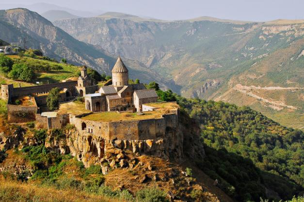 Татев Армения