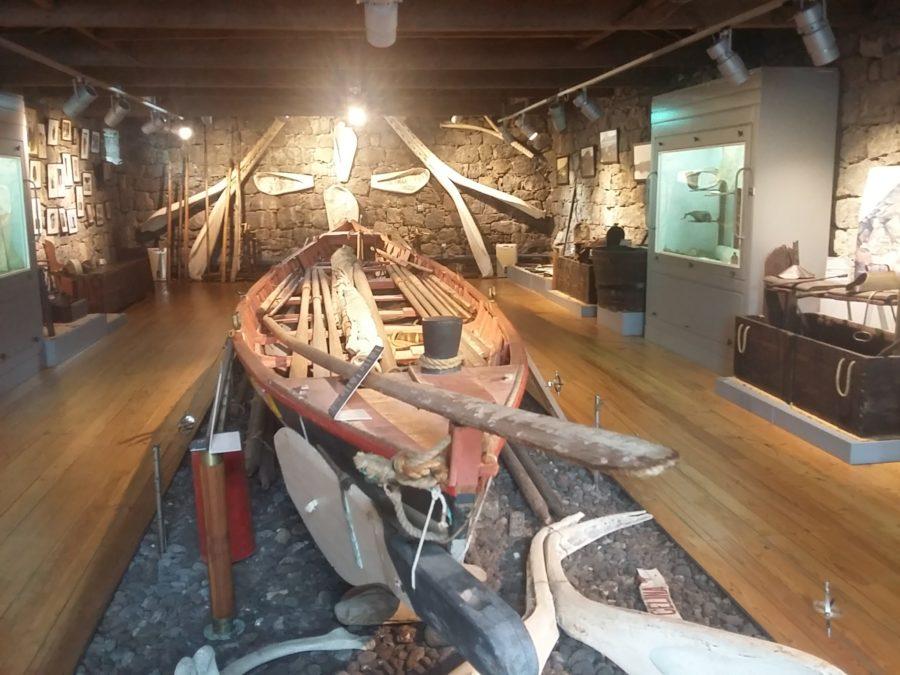 История Азоров и китобои