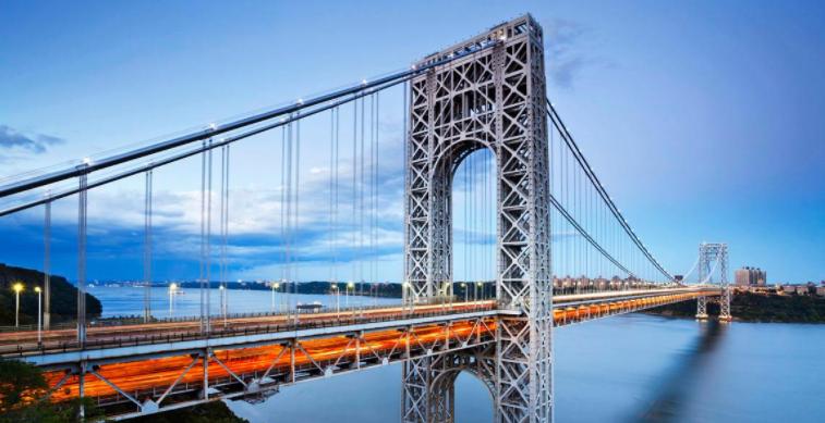 мост вашингтона