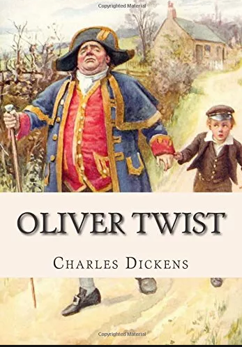 a comparison of oliver twist and great expectations by charles dickens A social history of charles dickens and oliver twist updated on september 19 the theme of guilt and its function in great expectations by charles dickens by.