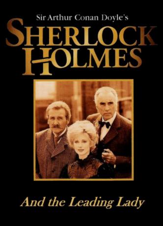 шерлок холмс и англия