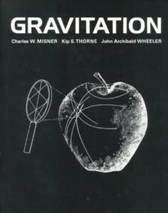 лучшие книги о космосе гравитация