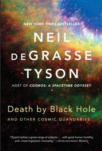 тайсон смерть от черной дыры