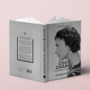 Книги об истории моды